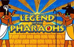 Anda Dapat Mencoba Game Slot - Firaun di Mesin Tanah Kesenangan Anda Sendiri