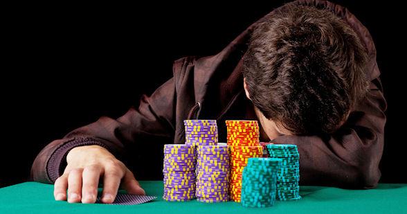 Jangan Ceroboh dalam Bermain Judi Poker