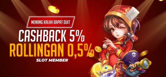 Beragam Bonus Bisa Anda Dapatkan di Mesin Slot Online