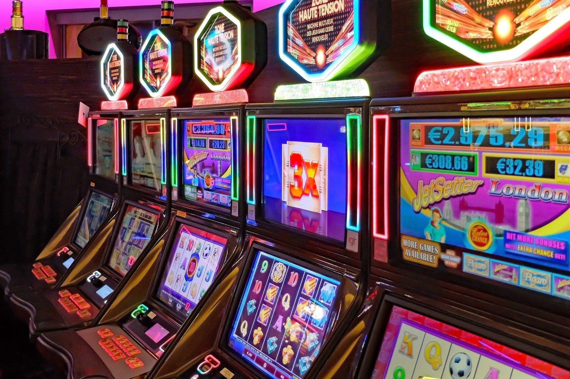 Cara Memenangkan Banyak Uang Mesin Slot