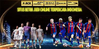 Situs Bet 88 Judi Online Terpercaya Indonesia