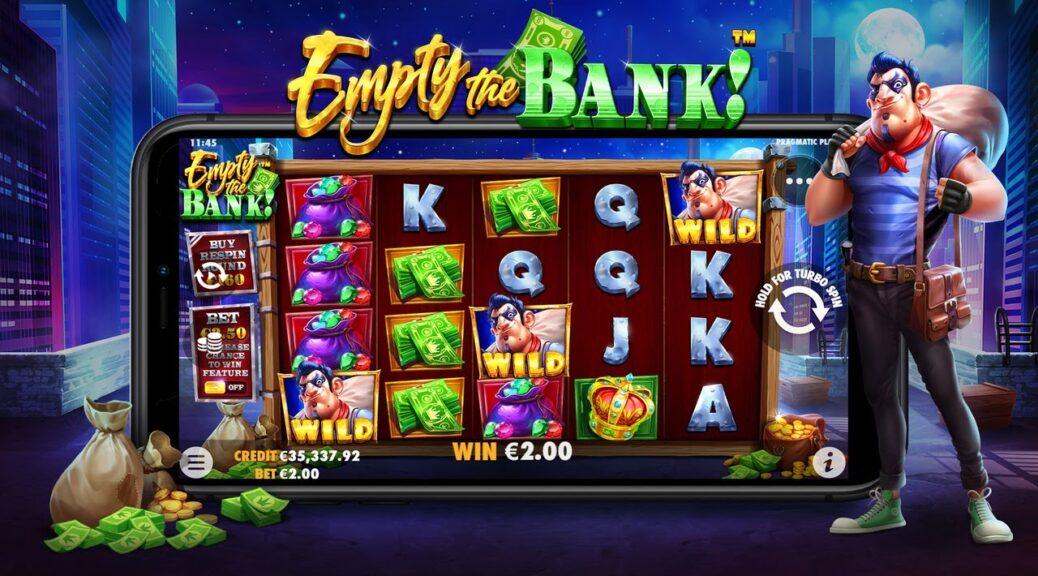 Inilah Sejumlah Manfaat Bermain Di Bandar Slot Deposit Pulsa